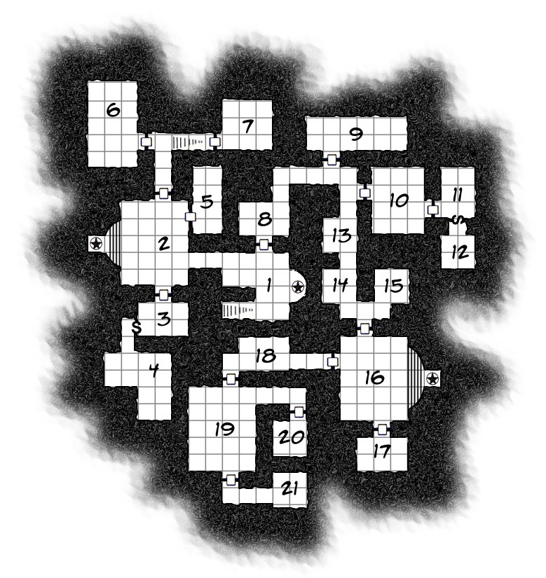 My Dungeon Maps - Page 14