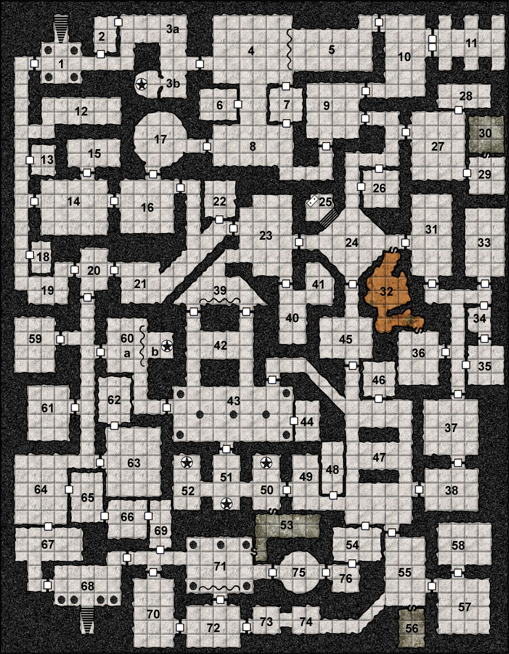 Colour/Textured Dungeon Maps Page 2   Creative Commons ...