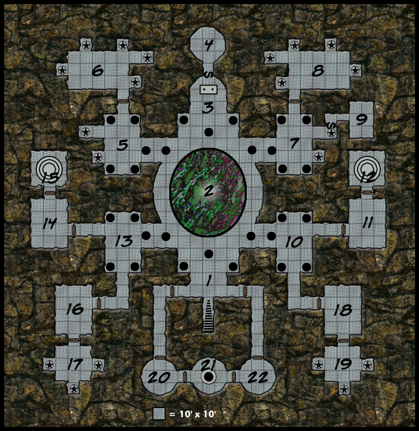 Fantasy RPG Need a Dungeon Map Page 2 CriticalFumblenet Forums
