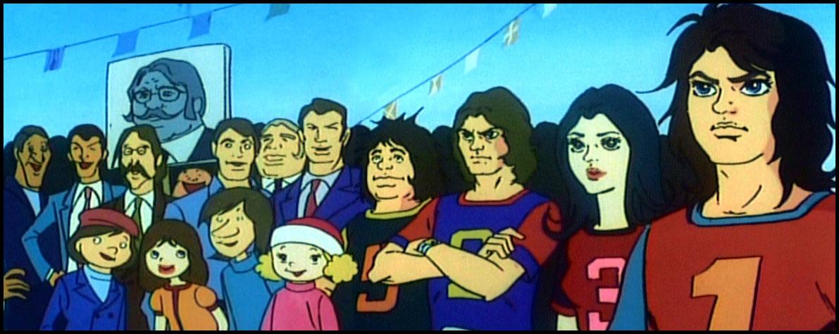 gatchaman ken - Page 4 Gang-parade-large