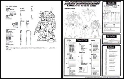 Diseños de aficionados: CLS-2S Colossus Colossus-pdf