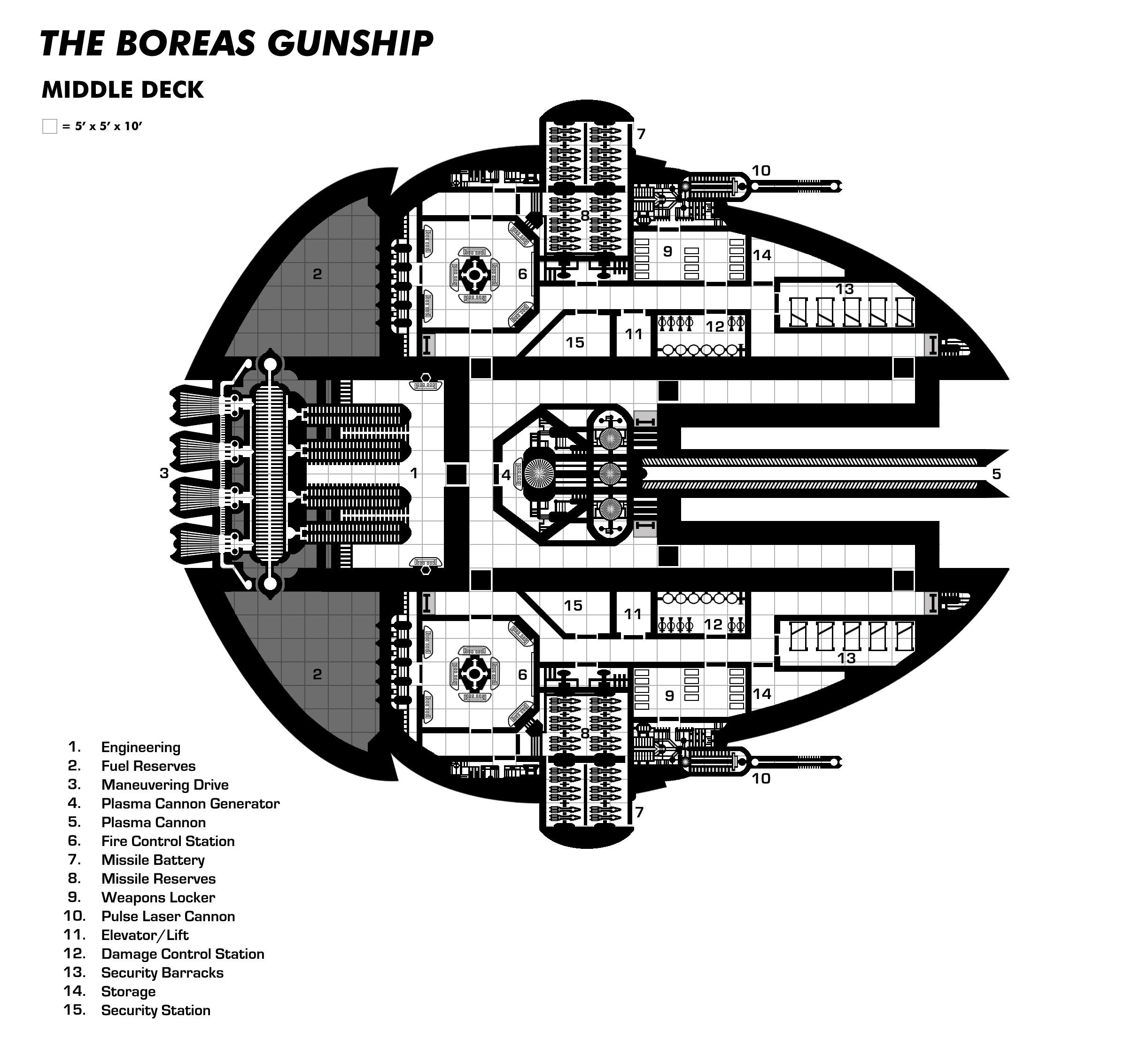 dragonsfoot u2022 view topic sf general spaceship ideas plans