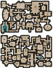 D&D Dungeon Map 043