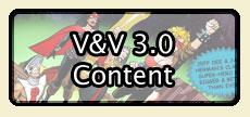 V&V 3.0 Content