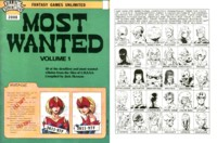 V&V Most Wanted Volume 1