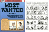 V&V Most Wanted Volume 3