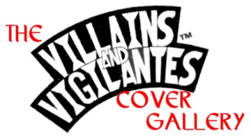 Villains & Vigilantes RPG